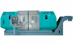 Highly productive turning and milling center INDEX