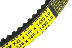 Ремень вариаторный 28х16-1450 Lp зуб