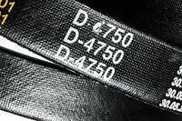Ремень клиновой Д-4250