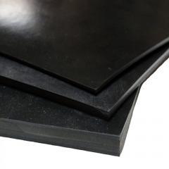 Резиновые технические пластины