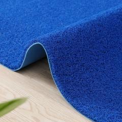 Грязезащитное противоскользящее покрытие-дорожка, цвет синий ЯГЕЛЬ