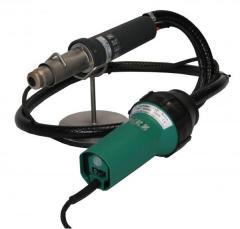 Set for welding: Maron hair dryer + Soron fan