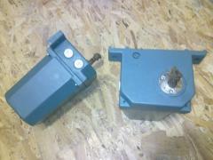 Концевой выключатель HN-10, шпиндельный