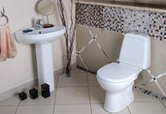Wash basins, TM Colombo Toilet bowls