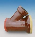 Отводы керамические