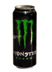 Monster Energy, 0,35 л, Напиток энергетический