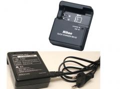 The MH-23 (EN-EL9) charger for cameras Nikon D3X,