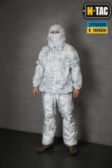 M-Tac костюм маскировочный зимний MC Alpine