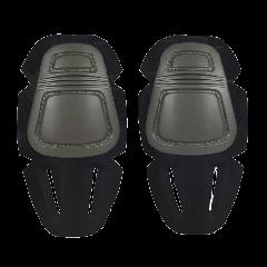 Наколенники для тактических брюк M-Tac Olive