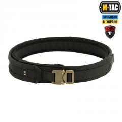 M-Tac ремень Range Belt Cobra Buckle Black