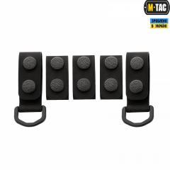 M-Tac крепления на тактический ремень (5 шт)...