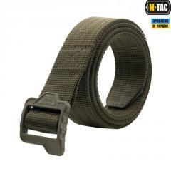 M-Tac ремень Double Duty Tactical Belt Olive