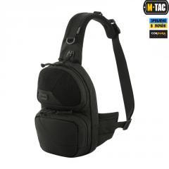 M-Tac сумка Buckler Bag Elite Black