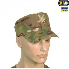 M-Tac кепка-мазепинка с гербом рип-стоп MC