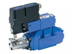 Hydrodistributors | Distributors hydraulic