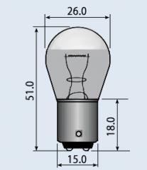 СМЗ-28-24 B15d/18