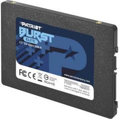 Накопитель SSD Patriot M.2 SATAIII TLC