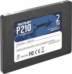 "Накопитель SSD Patriot 2.5"" SATAIII"