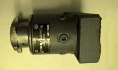 Переключатель манометра ПМ6-320