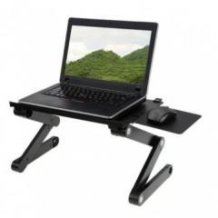 Стол трансформер для ноутбука Laptop Table T9 с