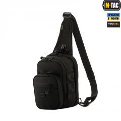 M-Tac сумка Cross Bag Elite Black