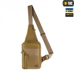 M-Tac сумка-кобура наплечная Elite Gen.IV с...
