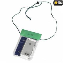 M-Tac чехол водонепроницаемый для документов 16х12