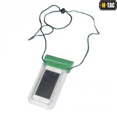 M-Tac чехол водонепроницаемый для документов 16х9