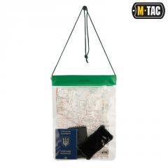 M-Tac чехол водонепроницаемый для документов 32х25