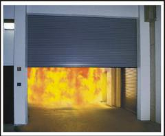 Gate are fire-prevention, gate industrial
