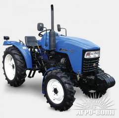 Трактор JINMA 244