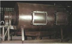 Фильтры дисковые ДФ-80, ДФ-150