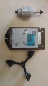 Анемометр асц-3м