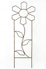 Çiçek direkleri