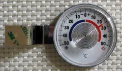 Оконный термометр ТБ-06-04-10