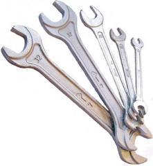 Ключ гаечный