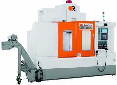 Вертикальный фрезерный обрабатывающий центр с ЧПУ Victor Vcenter-A72/A85/A110 Тайвань, с высокой производительностью, для обработки деталей типа корпус, плоских поверхностей, рычагов, фланцев, прессформ