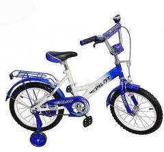 Детский велосипед Пилот