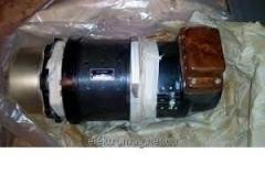 Стартер-генератор СТГ-12ТМО-1000