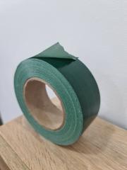Стрічка клейка армована зелена 3180 48мм х 50м