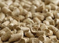 Biofuel, DSTU ISO/IEC 17025:2006 wood pellets