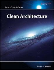 Clean Architecture: A Craftsman's Guide to