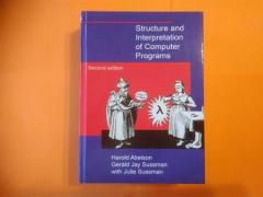 Structure and Interpretation of Computer Programs,