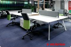 """Conference table of """"STRAYP"""