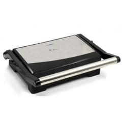 Компактный гриль Domotec MS 7708,  черный