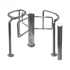 Turnstile rotor semi-growth STAR-T