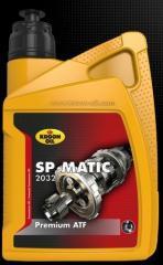 Синтетическая жидкость SP MATIC 2032