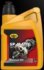 Синтетическая жидкость SP MATIC 2072