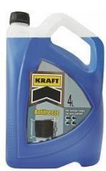 Антифриз KRAFT Antifrreeze - 40 (1л)