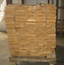 Preparations for production of parquet, Parquet